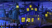 Screenshot zu The Secret of Monkey Island