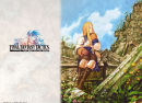 Artwork zu Final Fantasy Tactics