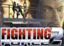 Artwork zu Fighting Force 2