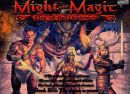 Artwork zu Might and Magic VIII - Day of the Destroyer
