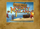 Artwork zu Escape from Monkey Island