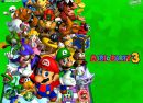 Artwork zu Mario Party 3