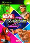 Marvel vs. Capcom 2: New Age of Heroes (2000)