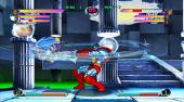 Screenshot zu Marvel vs. Capcom 2