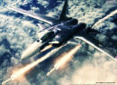 Artwork zu Ace Combat.04: Shattered Skies