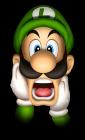 Artwork zu Luigi's Mansion