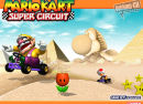 Artwork zu Mario Kart Advance