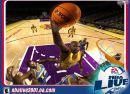 Artwork zu NBA Live 2001