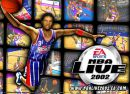 Artwork zu NBA Live 2002