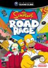 The Simpsons: Road Rage (2001)