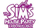 Artwork zu The Sims: House Party