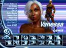 Artwork zu Virtua Fighter 4