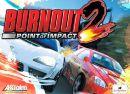 Artwork zu Burnout 2: Point of Impact