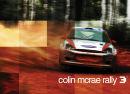 Artwork zu Colin McRae Rally 3