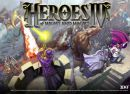 Artwork zu Heroes of Might and Magic IV