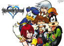 Artwork zu Kingdom Hearts