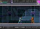 Screenshot zu Metroid Fusion