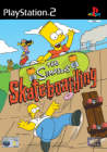 The Simpsons: Skateboarding (2002)