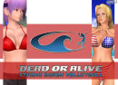 Artwork zu Dead or Alive Xtreme Beach Volleyball