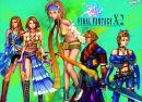 Artwork zu Final Fantasy X-2