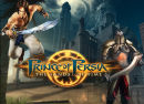 Artwork zu Prince of Persia: The Sands of Time