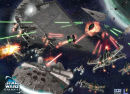 Artwork zu Star Wars - Galaxies: An Empire Divided