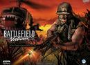 Artwork zu Battlefield Vietnam
