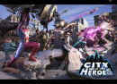 Artwork zu City of Heroes