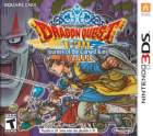 Dragon Quest VIII: Journey of the Cursed King (2004)