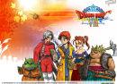 Artwork zu Dragon Quest 8