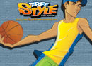 Artwork zu FreeStyle Street Basketball