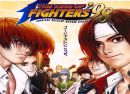 Artwork zu The King of Fighters NeoWave