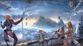 Artwork zu Lineage II: Chronicle 1 - Harbingers of War