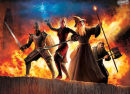 Artwork zu The Lord of the Rings: The Third Age