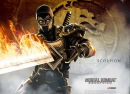 Artwork zu Mortal Kombat: Deception