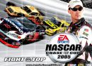 Artwork zu NASCAR 2005: Chase for the Cup