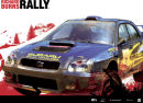 Artwork zu Richard Burns Rally