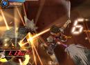 Screenshot zu Seven Samurai 20XX