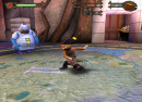 Screenshot zu Shrek 2
