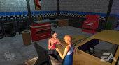 Screenshot zu The Sims 2