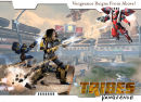 Artwork zu Tribes: Vengeance