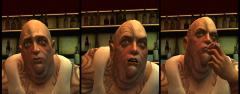 Screenshot zu Vampire: The Masquerade - Bloodlines