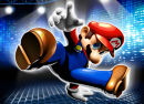 Artwork zu Dance Dance Revolution: Mario Mix