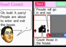 Screenshot zu Dr. Kawashima's Brain Training