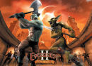 Artwork zu EverQuest II: Desert of Flames