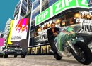 Screenshot zu GTA: Liberty City Stories