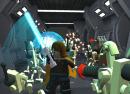 Screenshot zu LEGO Star Wars