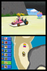 Screenshot zu Mario Kart DS