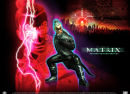 Artwork zu The Matrix Online