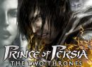 Artwork zu Prince of Persia: The Two Thrones
